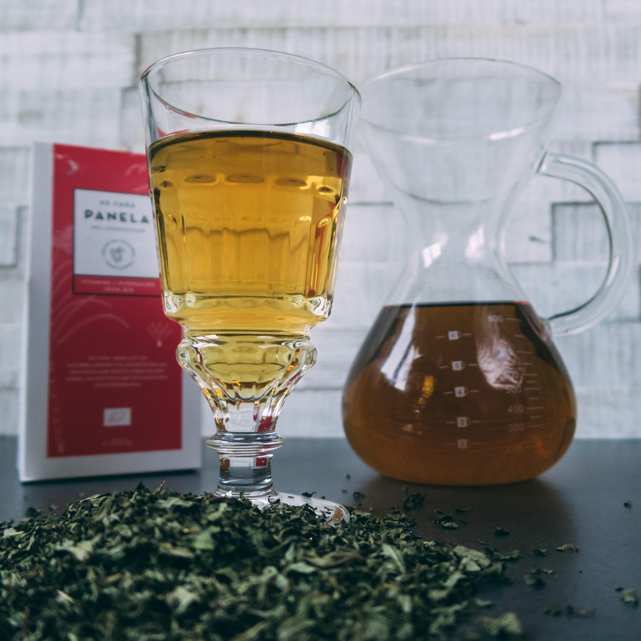 Cold Brew Tea – Eistee oder doch nicht?