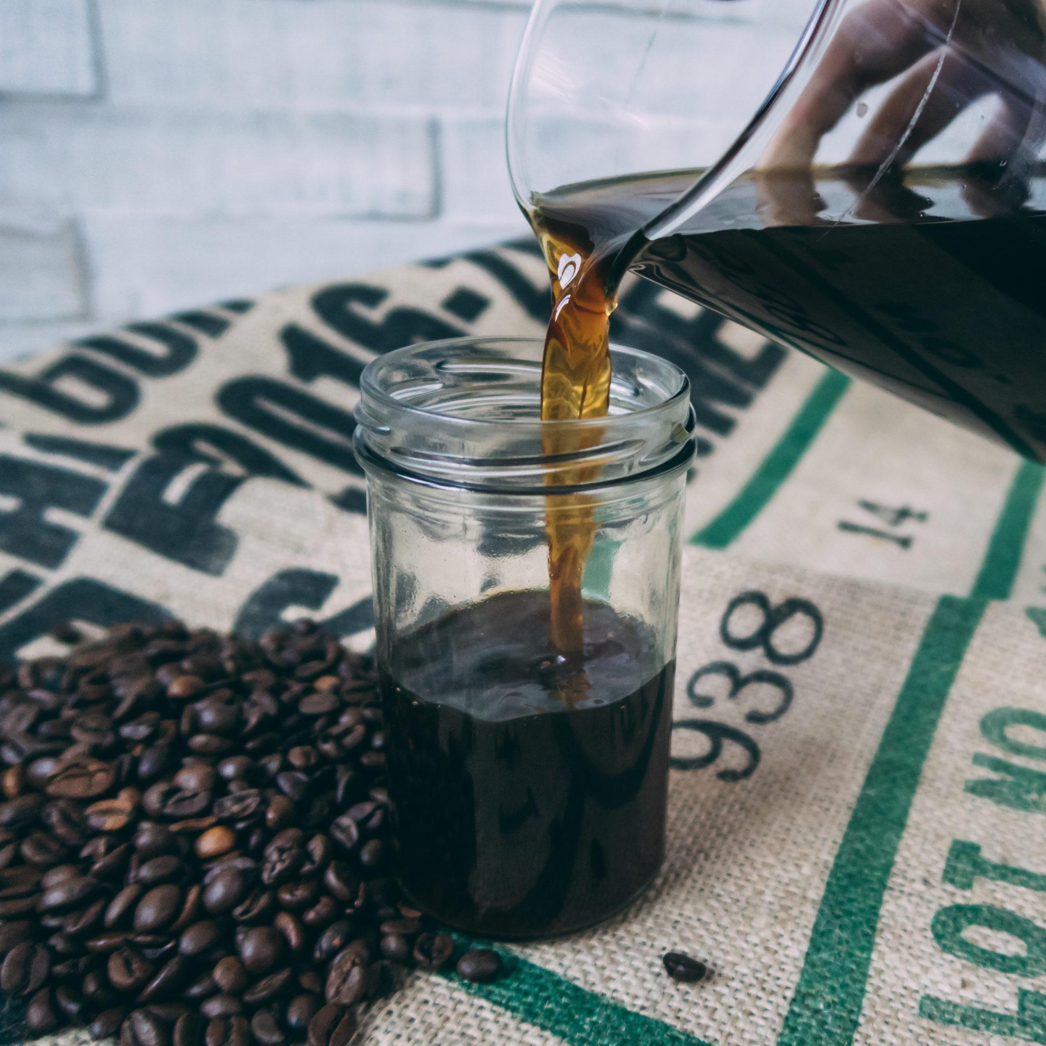 Cold Brew Coffee – Viel mehr als kalter Kaffee