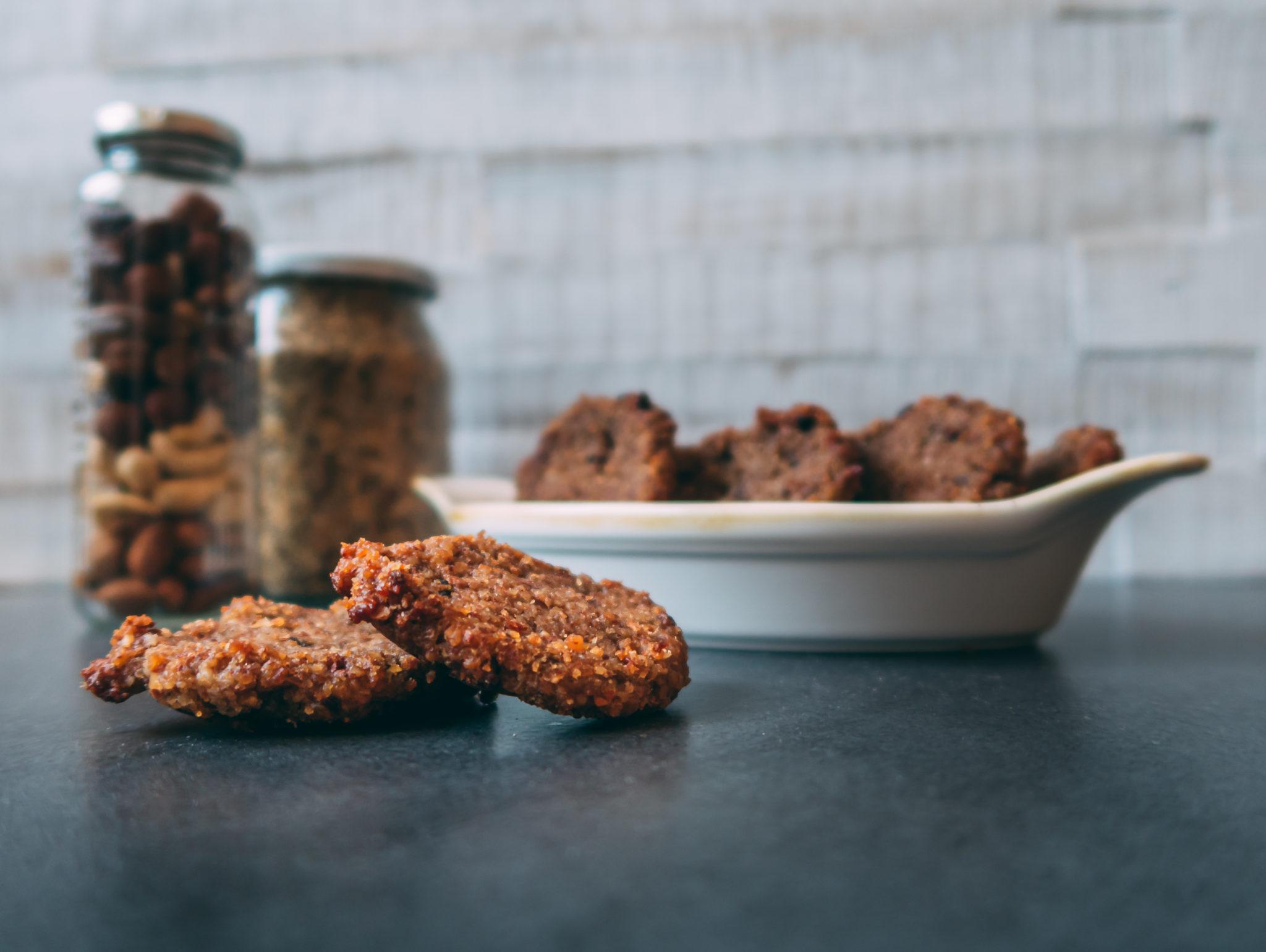 Cookies aus Obst – Bananaaaa Cookies