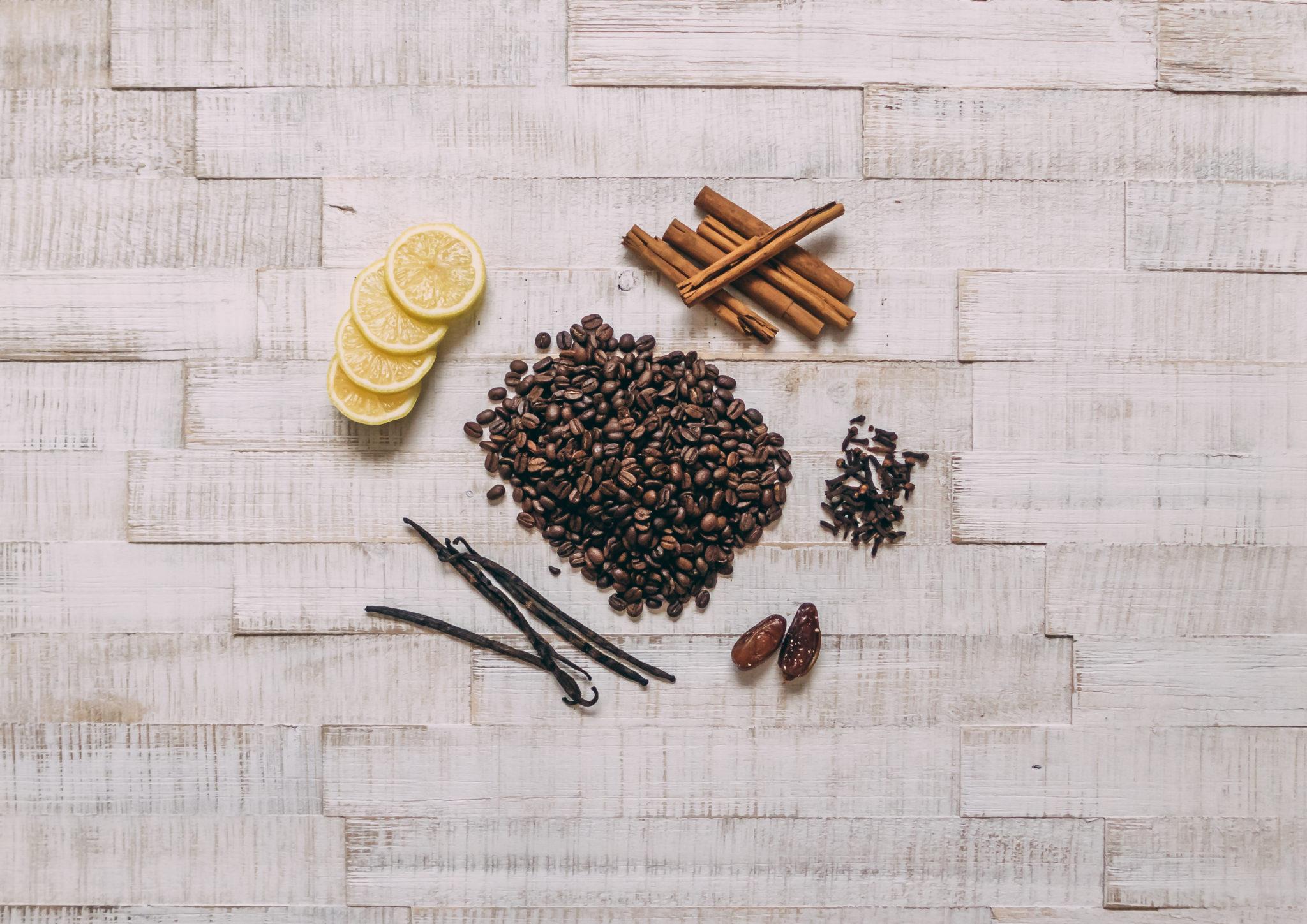 Cold Brew Coffees – Fünf Eiskalt-Wach-Inspirationen