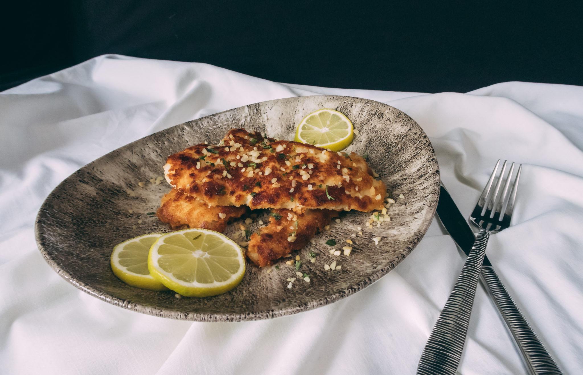 Kokosfisch – Besser als jeder Backfisch