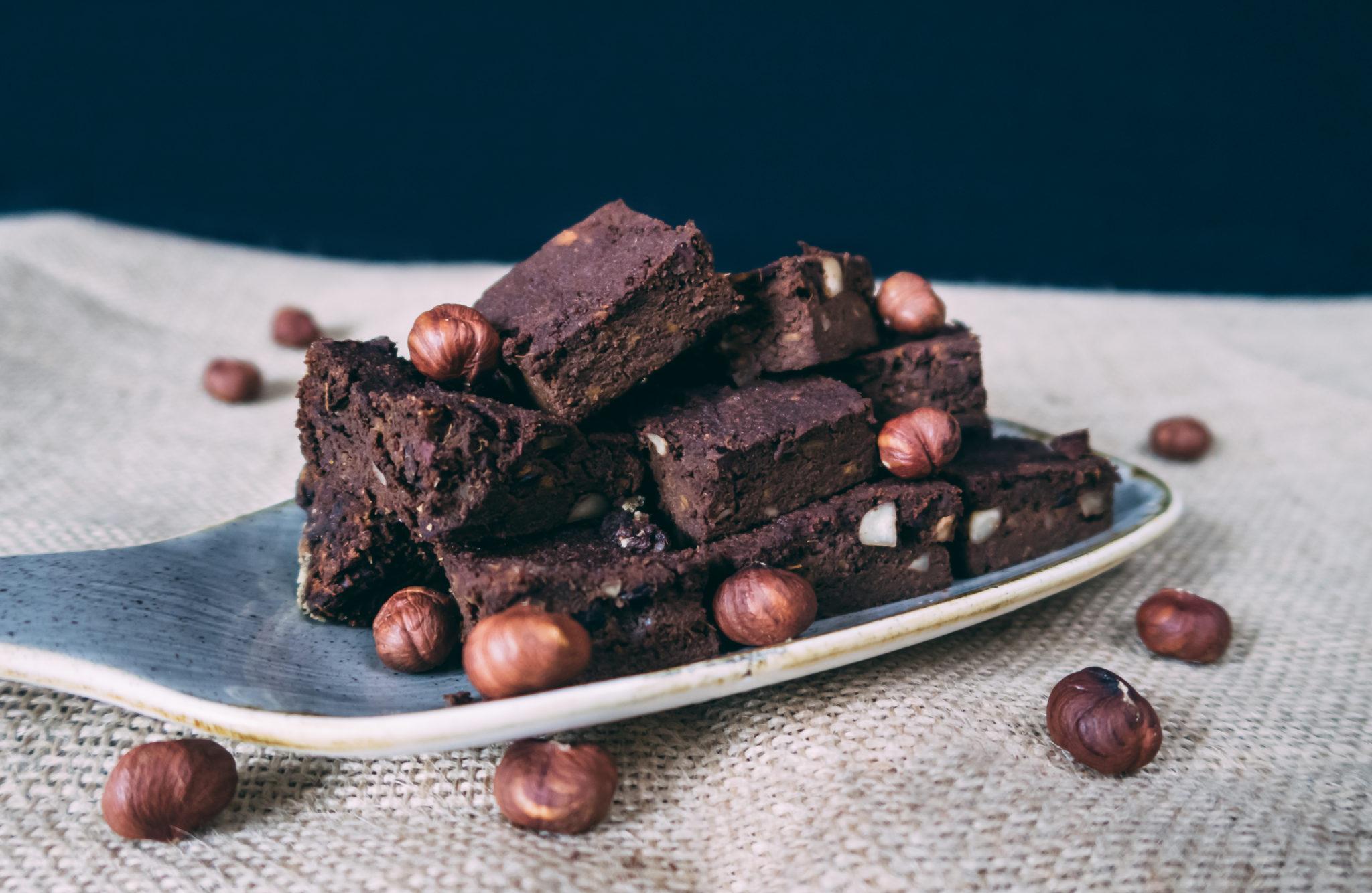 Süßkartoffel Brownies – Die gesunde Alternative